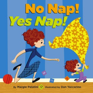 NO NAP YES NAP cover