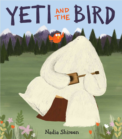 yet&bird