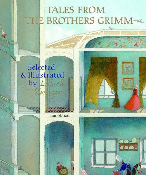 Lisbeth_Grimm Fairy Tales