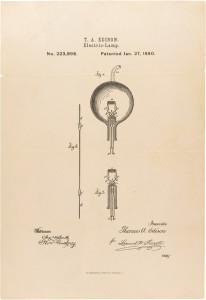 Edison-patent-light-bulb-l