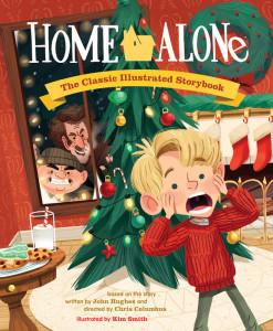 Kim Smith Home Alone