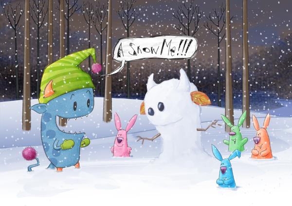 SnowMe