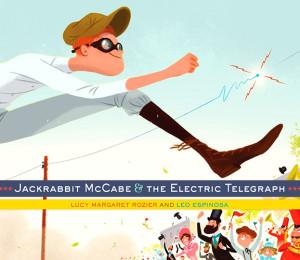 Jackrabbit McCabe cover