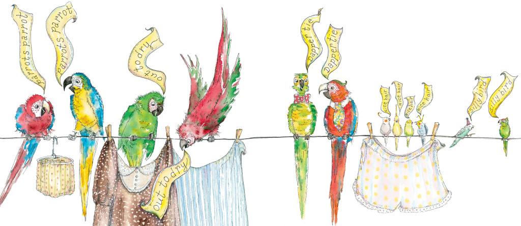 parrotsrgb