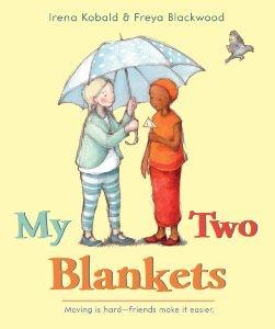 blanket cover 2