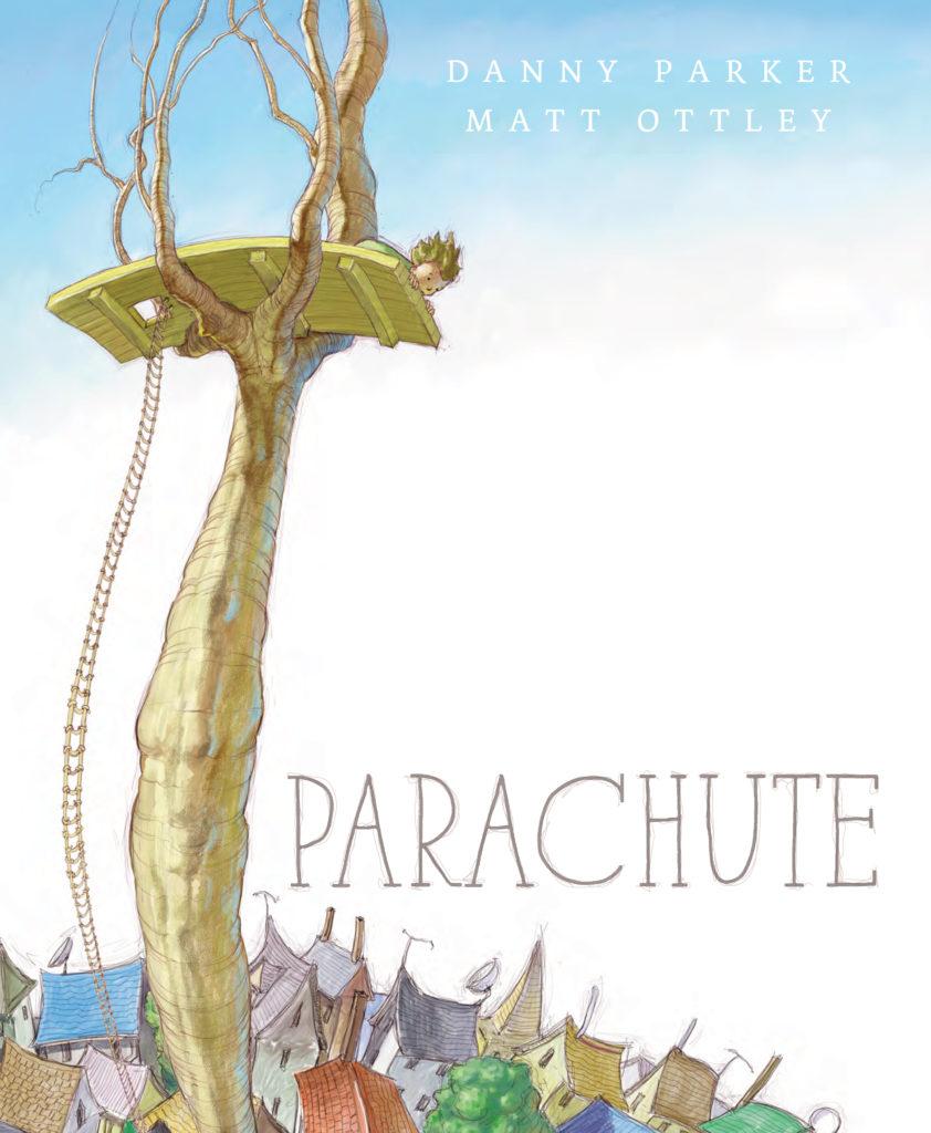 parachute cover