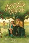 Applesauce Weather book cover