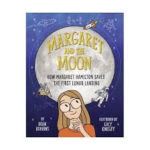 Margaret and tte Moon