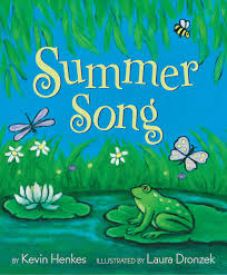 Summer Song cover